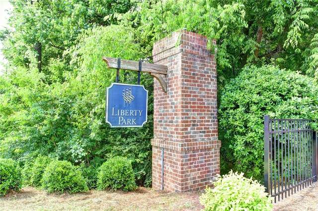 1048 Liberty Parkway NW, Atlanta, GA 30318 (MLS #6683657) :: Good Living Real Estate
