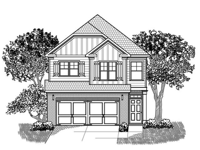 6461 Crosscreek Lane, Flowery Branch, GA 30542 (MLS #6683664) :: RE/MAX Prestige