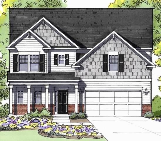 23 Anna Place, Adairsville, GA 30103 (MLS #6683679) :: North Atlanta Home Team