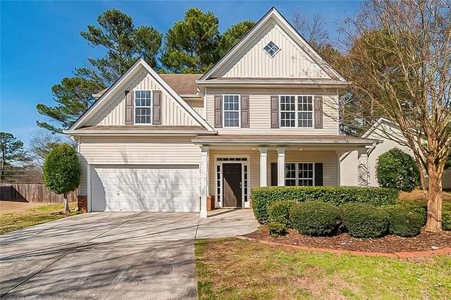 520 Langham Circle, Buford, GA 30518 (MLS #6683694) :: Rock River Realty