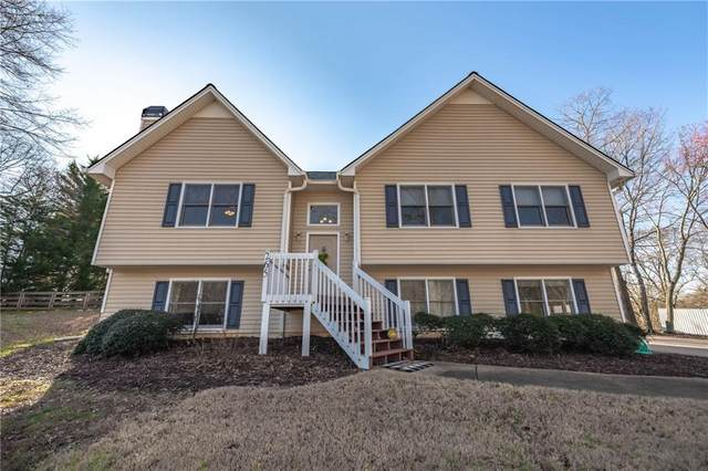 265 Sycamore Drive, Canton, GA 30115 (MLS #6683700) :: Path & Post Real Estate