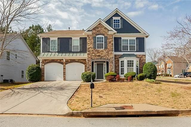 2647 Summit Parkway SW, Atlanta, GA 30331 (MLS #6683704) :: North Atlanta Home Team