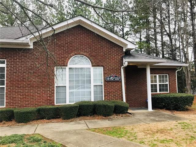 103 Weatherstone Drive #740, Woodstock, GA 30188 (MLS #6683708) :: The Cowan Connection Team
