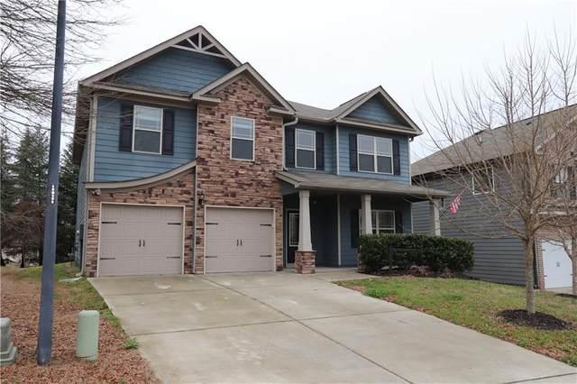 5907 Lexington Way, Braselton, GA 30517 (MLS #6683717) :: North Atlanta Home Team