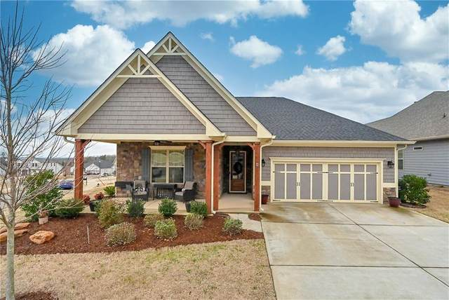 308 Woodridge Pass, Canton, GA 30114 (MLS #6683725) :: Rock River Realty
