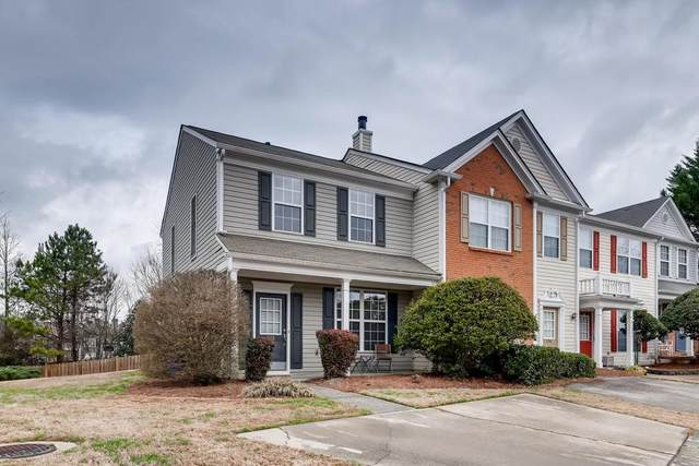 1948 Stancrest Trace NW, Kennesaw, GA 30152 (MLS #6683727) :: Kennesaw Life Real Estate