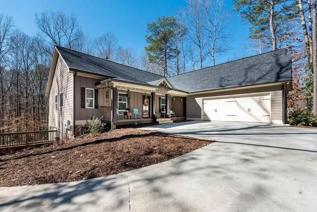 126 Kimberly Rd, Canton, GA 30115 (MLS #6683731) :: Path & Post Real Estate
