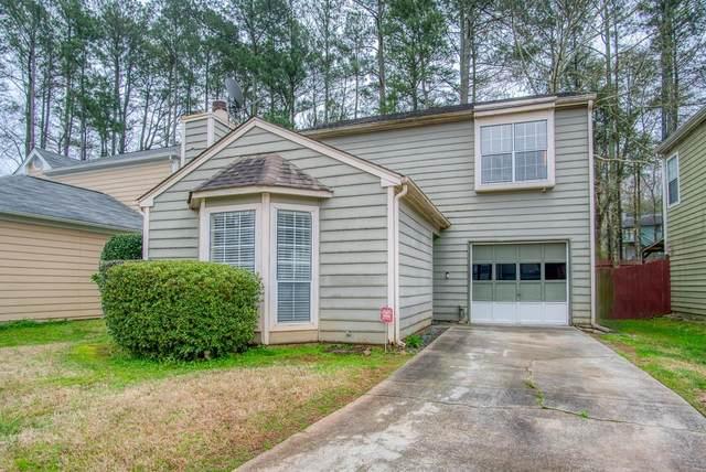 4758 Warners Trail, Norcross, GA 30093 (MLS #6683737) :: North Atlanta Home Team