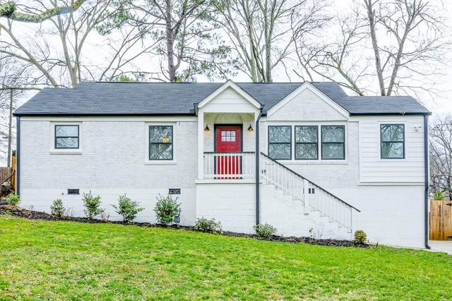 1840 Terry Mill Road SE, Atlanta, GA 30316 (MLS #6683741) :: Compass Georgia LLC