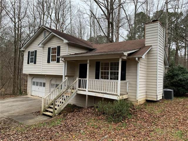 422 Remington Lane, Acworth, GA 30101 (MLS #6683743) :: The Butler/Swayne Team