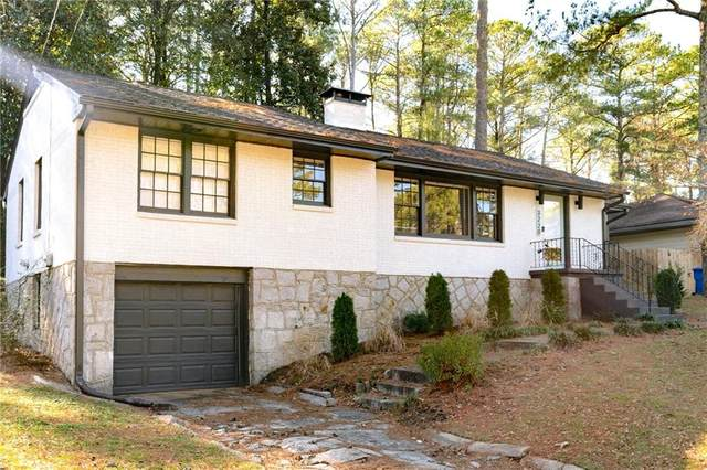 3220 Ardley Road SW, Atlanta, GA 30311 (MLS #6683745) :: Kennesaw Life Real Estate