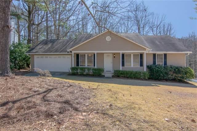 3534 Corners Way, Peachtree Corners, GA 30092 (MLS #6683748) :: North Atlanta Home Team