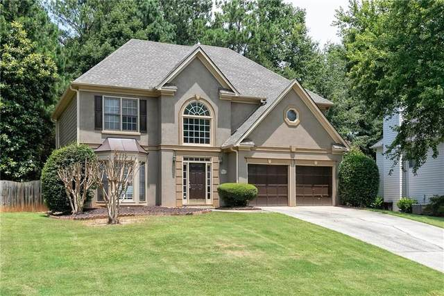 1515 Grace Meadows Lane SE, Smyrna, GA 30082 (MLS #6683759) :: North Atlanta Home Team