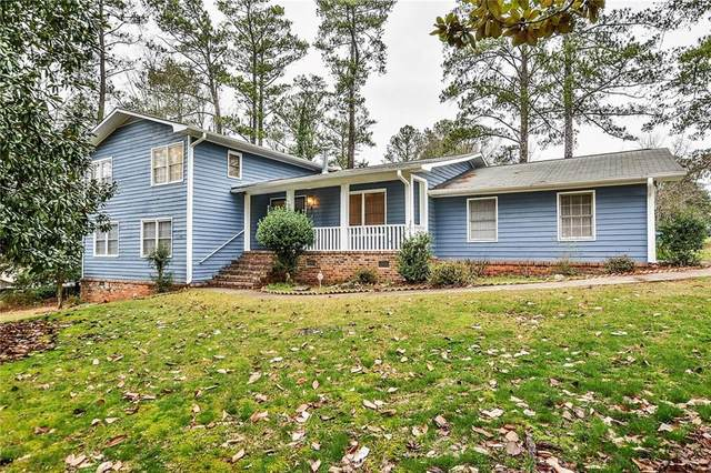 3348 Goldenchain Drive, Lithonia, GA 30038 (MLS #6683769) :: North Atlanta Home Team