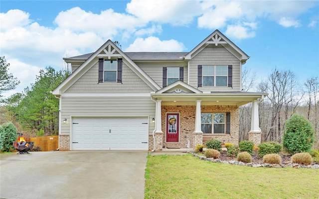 207 Grand Oak Drive, Jefferson, GA 30549 (MLS #6683775) :: North Atlanta Home Team