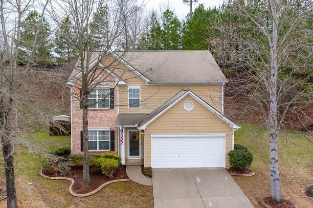 223 Mincey Way, Woodstock, GA 30188 (MLS #6683778) :: Path & Post Real Estate