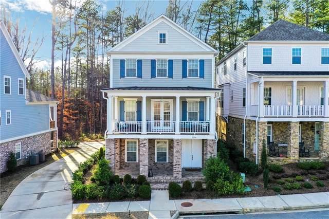 2136 Kensley Drive, Milton, GA 30004 (MLS #6683790) :: Compass Georgia LLC