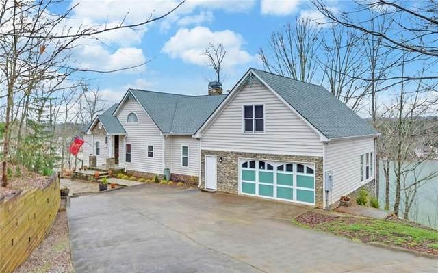 2600 Ramsey Road, Gainesville, GA 30501 (MLS #6683794) :: North Atlanta Home Team
