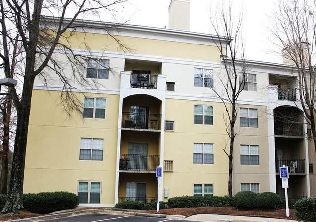 970 Sidney Marcus Boulevard NE #2301, Atlanta, GA 30324 (MLS #6683797) :: The Hinsons - Mike Hinson & Harriet Hinson