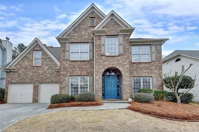 3982 Suwanee Mill Drive, Buford, GA 30518 (MLS #6683798) :: North Atlanta Home Team
