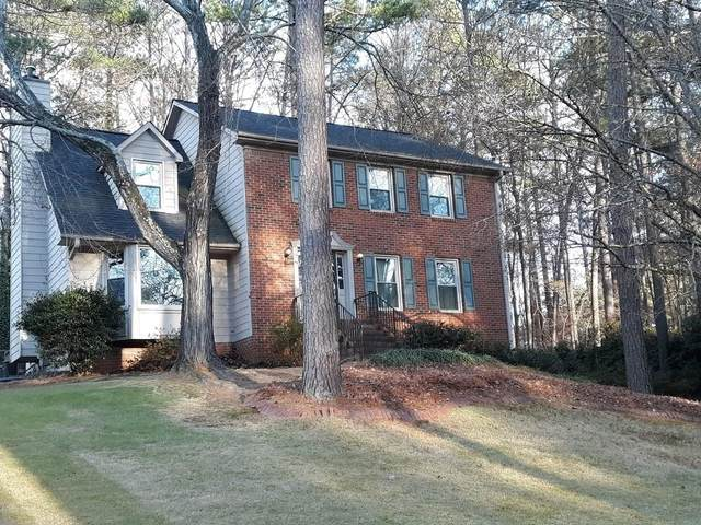 470 Summerfield Drive, Alpharetta, GA 30022 (MLS #6683802) :: The Zac Team @ RE/MAX Metro Atlanta