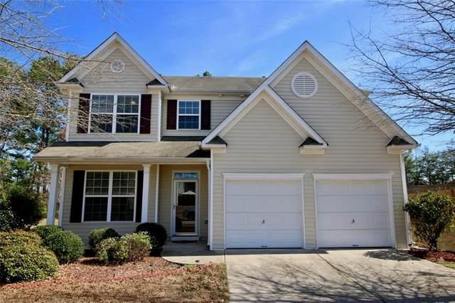 254 Silver Arrow Circle, Austell, GA 30168 (MLS #6683807) :: North Atlanta Home Team
