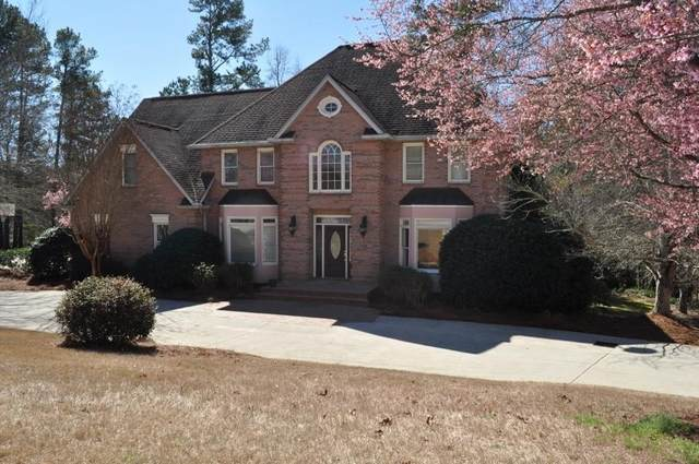 3641 Eleanors Trace, Gainesville, GA 30506 (MLS #6683813) :: The Zac Team @ RE/MAX Metro Atlanta
