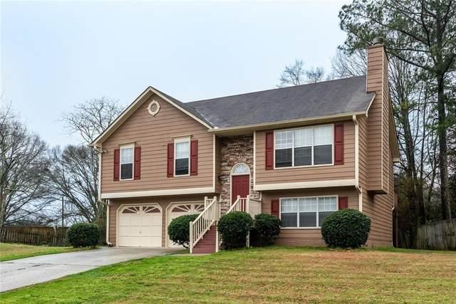 3350 Mooring Drive, Powder Springs, GA 30127 (MLS #6683817) :: North Atlanta Home Team