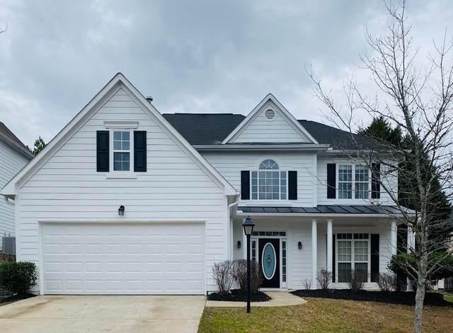 2320 Village Centre Drive, Loganville, GA 30052 (MLS #6683823) :: North Atlanta Home Team