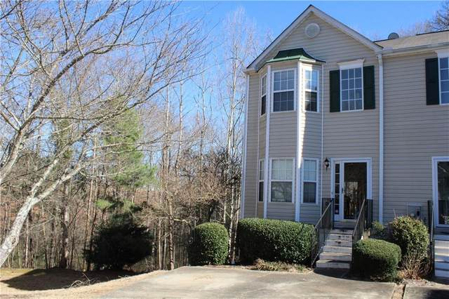 4722 Poplar Ridge Court, Oakwood, GA 30566 (MLS #6683824) :: The Heyl Group at Keller Williams