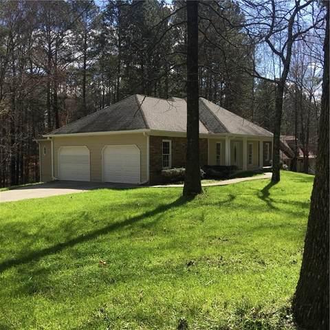 567 Victoria Road, Woodstock, GA 30189 (MLS #6683830) :: Lakeshore Real Estate Inc.