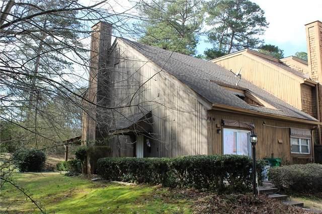 43 Willowick Court, Lithonia, GA 30038 (MLS #6683833) :: Lakeshore Real Estate Inc.