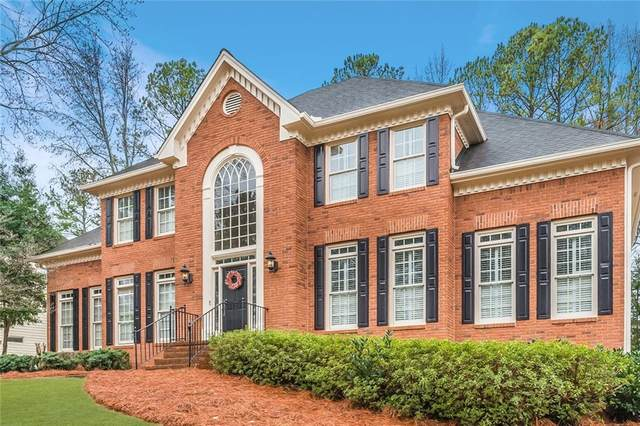1417 Braxford Court, Lawrenceville, GA 30044 (MLS #6683843) :: North Atlanta Home Team