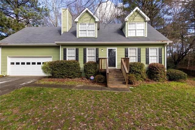 3089 Fox Chase Court, Snellville, GA 30039 (MLS #6683861) :: The Butler/Swayne Team