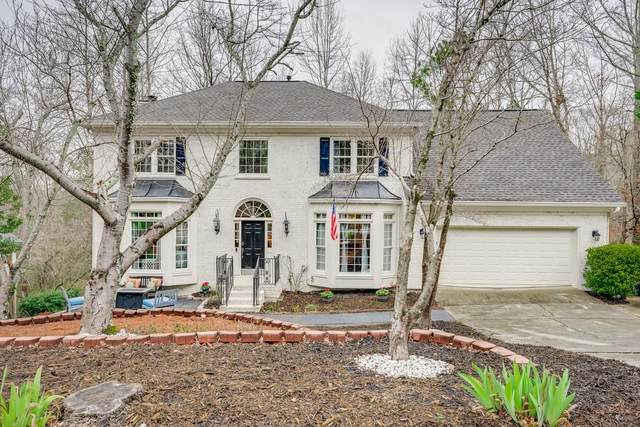 3097 Oak Chase Drive NE, Roswell, GA 30075 (MLS #6683872) :: The Cowan Connection Team
