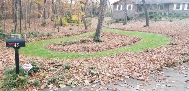 45 Oak Ridge, Winder, GA 30680 (MLS #6683877) :: Good Living Real Estate