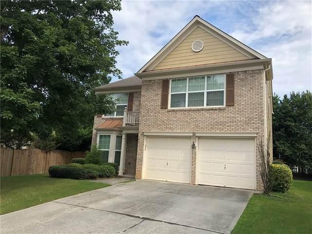 8925 Ruel Lane, Suwanee, GA 30024 (MLS #6683882) :: North Atlanta Home Team