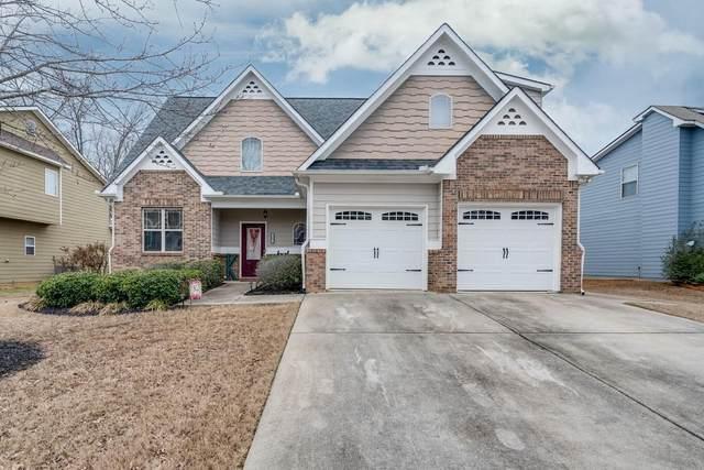 15 Redwood Drive, Adairsville, GA 30103 (MLS #6683901) :: North Atlanta Home Team