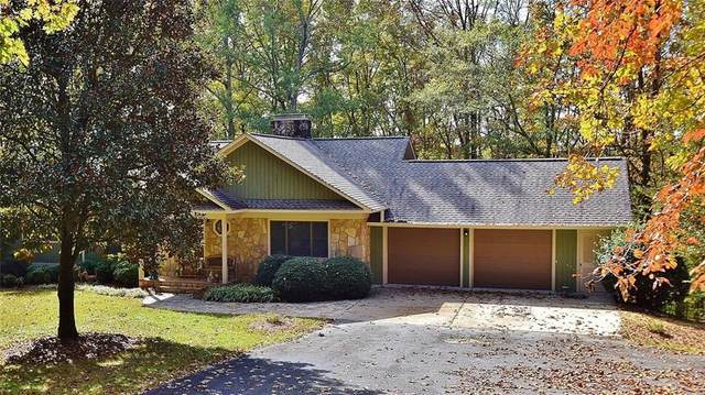 232 Fenwick Wood, Clarkesville, GA 30523 (MLS #6683903) :: The Heyl Group at Keller Williams