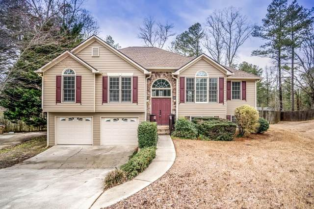 1047 Regency Drive, Acworth, GA 30102 (MLS #6683907) :: The Cowan Connection Team