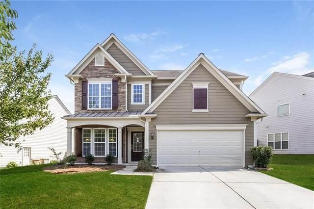 622 Syemore Pass, Canton, GA 30115 (MLS #6683915) :: Path & Post Real Estate