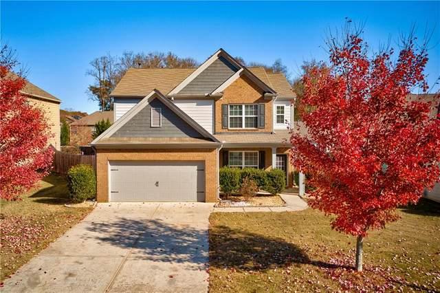 5835 Stevehaven Lane, Cumming, GA 30028 (MLS #6683937) :: Lakeshore Real Estate Inc.