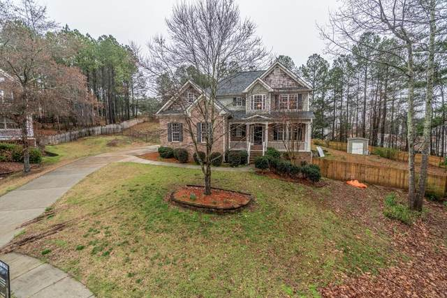 1411 Bulloch Lake Court, Loganville, GA 30052 (MLS #6683940) :: North Atlanta Home Team