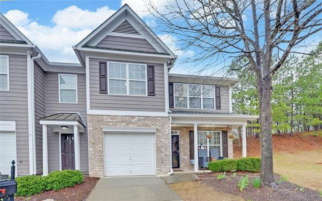 6602 Splashwater Drive, Flowery Branch, GA 30542 (MLS #6683941) :: The Heyl Group at Keller Williams