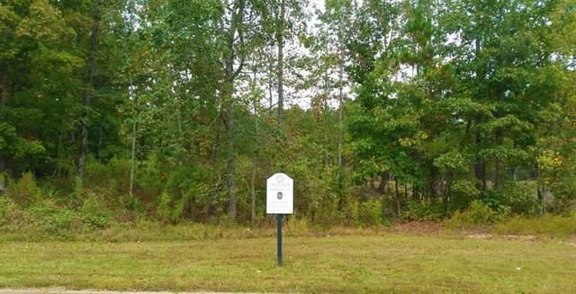 16007 Manor Club Drive, Milton, GA 30004 (MLS #6683944) :: Compass Georgia LLC