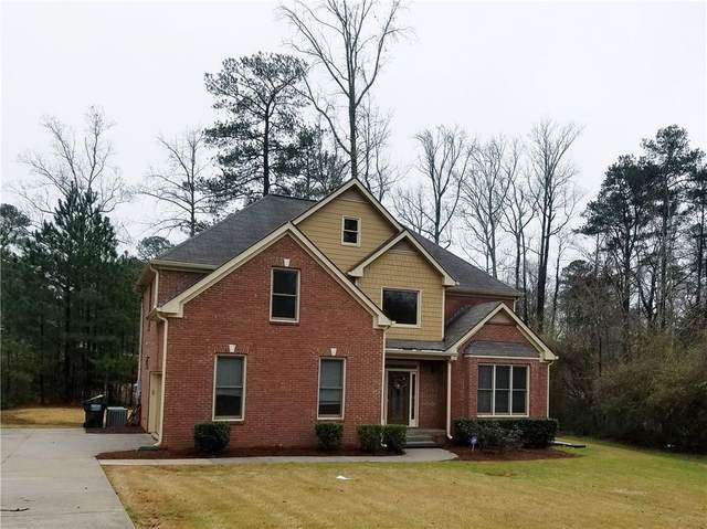 6098 Williams Road, Norcross, GA 30093 (MLS #6683962) :: Lucido Global