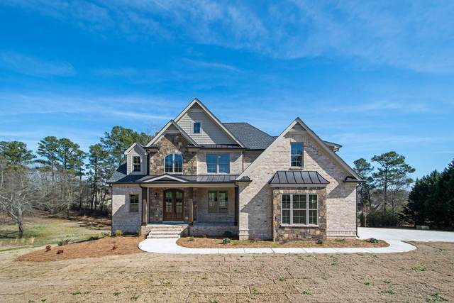 1104 Lexington Ridge Way, Hoschton, GA 30548 (MLS #6683969) :: Lakeshore Real Estate Inc.