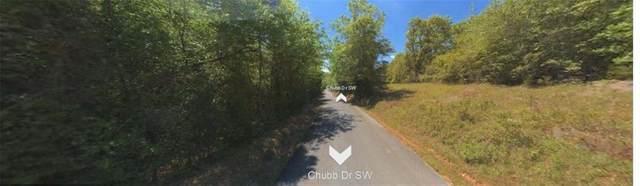 00 Chubb Road, Cave Spring, GA 30124 (MLS #6683970) :: Rock River Realty