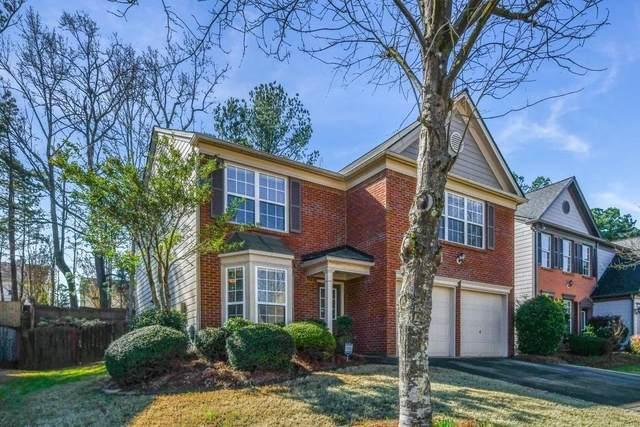 635 Alstonefield Drive, Milton, GA 30004 (MLS #6683978) :: Compass Georgia LLC
