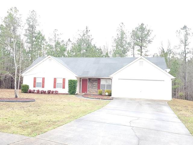 35 Shenandoah Point, Covington, GA 30016 (MLS #6683998) :: The Zac Team @ RE/MAX Metro Atlanta